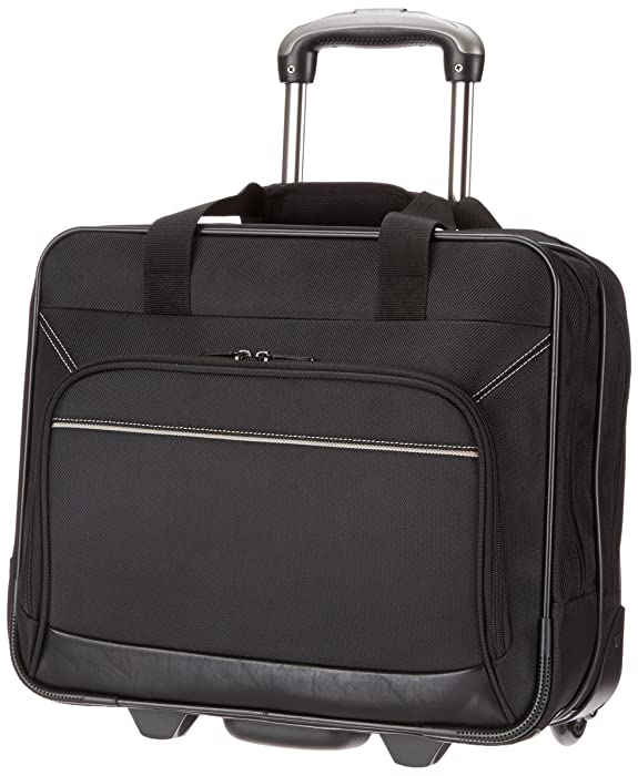 Top 9 Rolling Bag Laptop Computer Case With Wheels Tsa