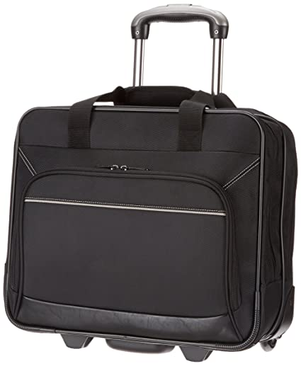 AmazonBasics Laptop-Trolley
