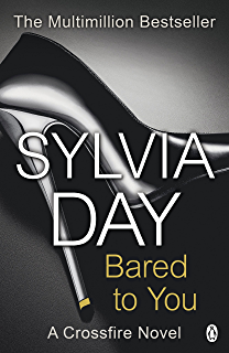 Reflected in you a crossfire novel ebook sylvia day amazon bared to you a crossfire novel fandeluxe Image collections