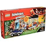 LEGO Juniors/4+ The Incredibles 2 The Great...