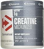 Dymatize Micronized Creatine, 500g