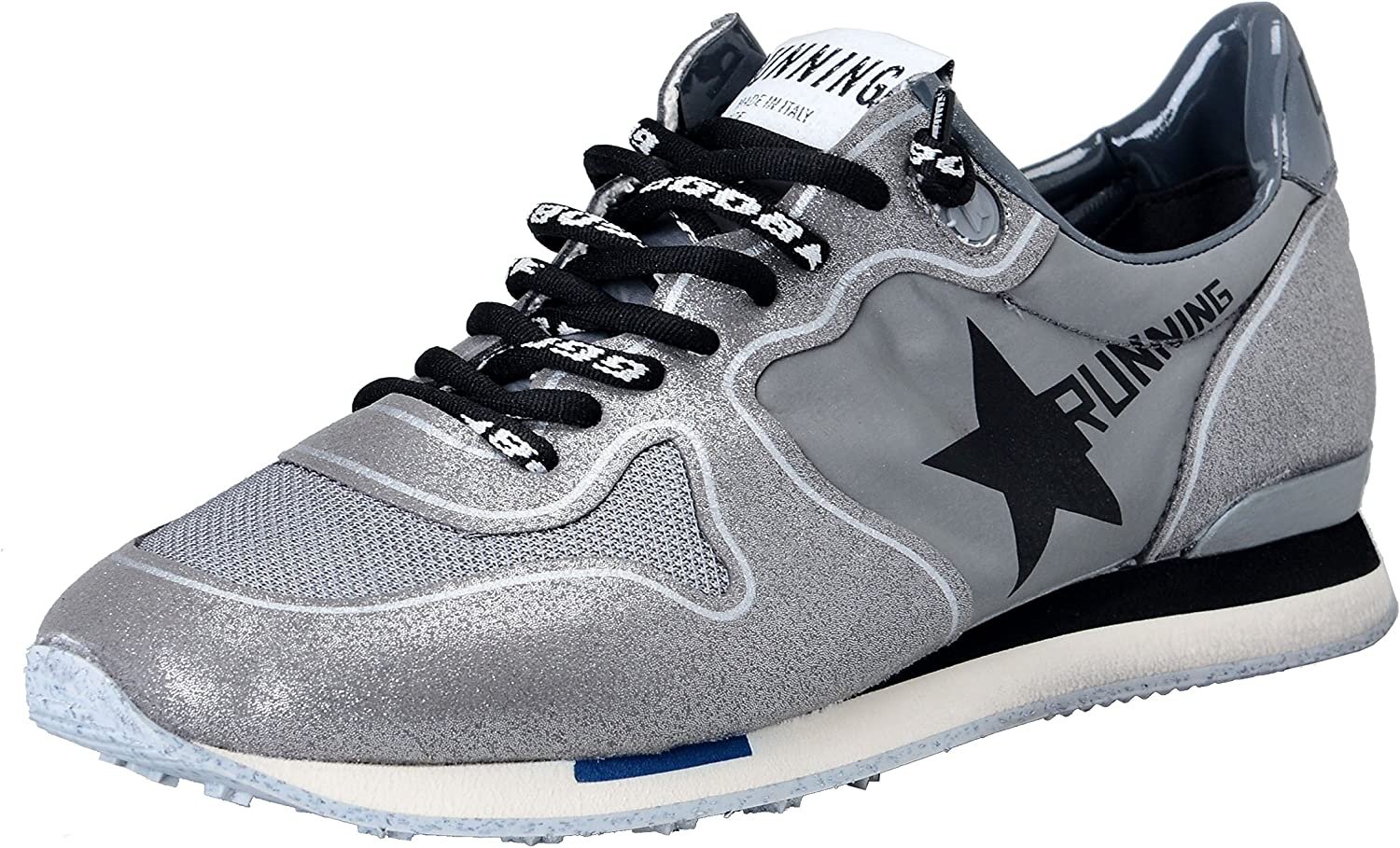 Running Leather Fashion Sneakers Shoes