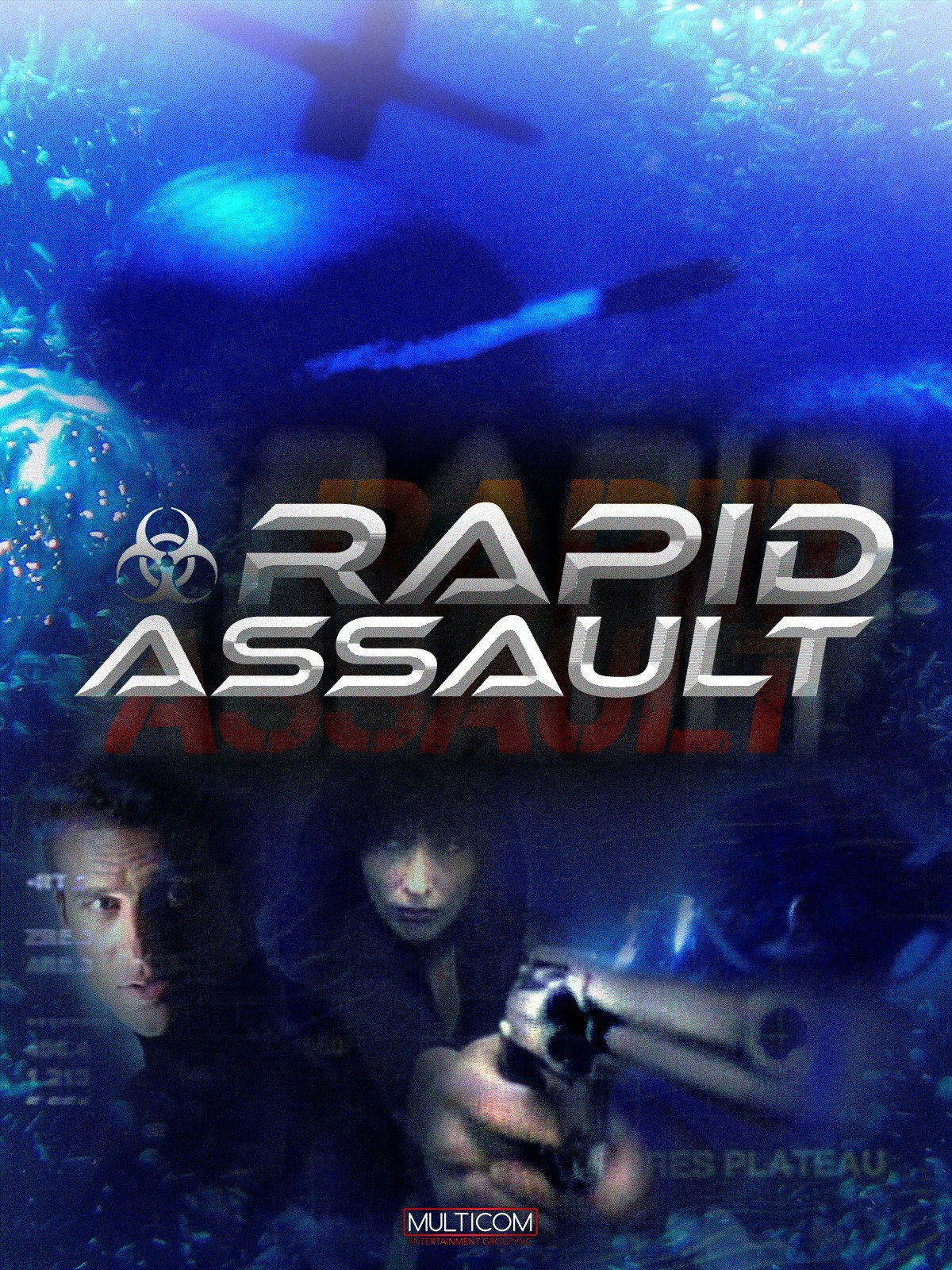 Amazon.com: Rapid Assault: Tim Abell, Jeff Rector, Lisa ...