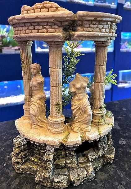 AQ - Décoration de déesse Grecque pour Aquarium - pour Femme ...