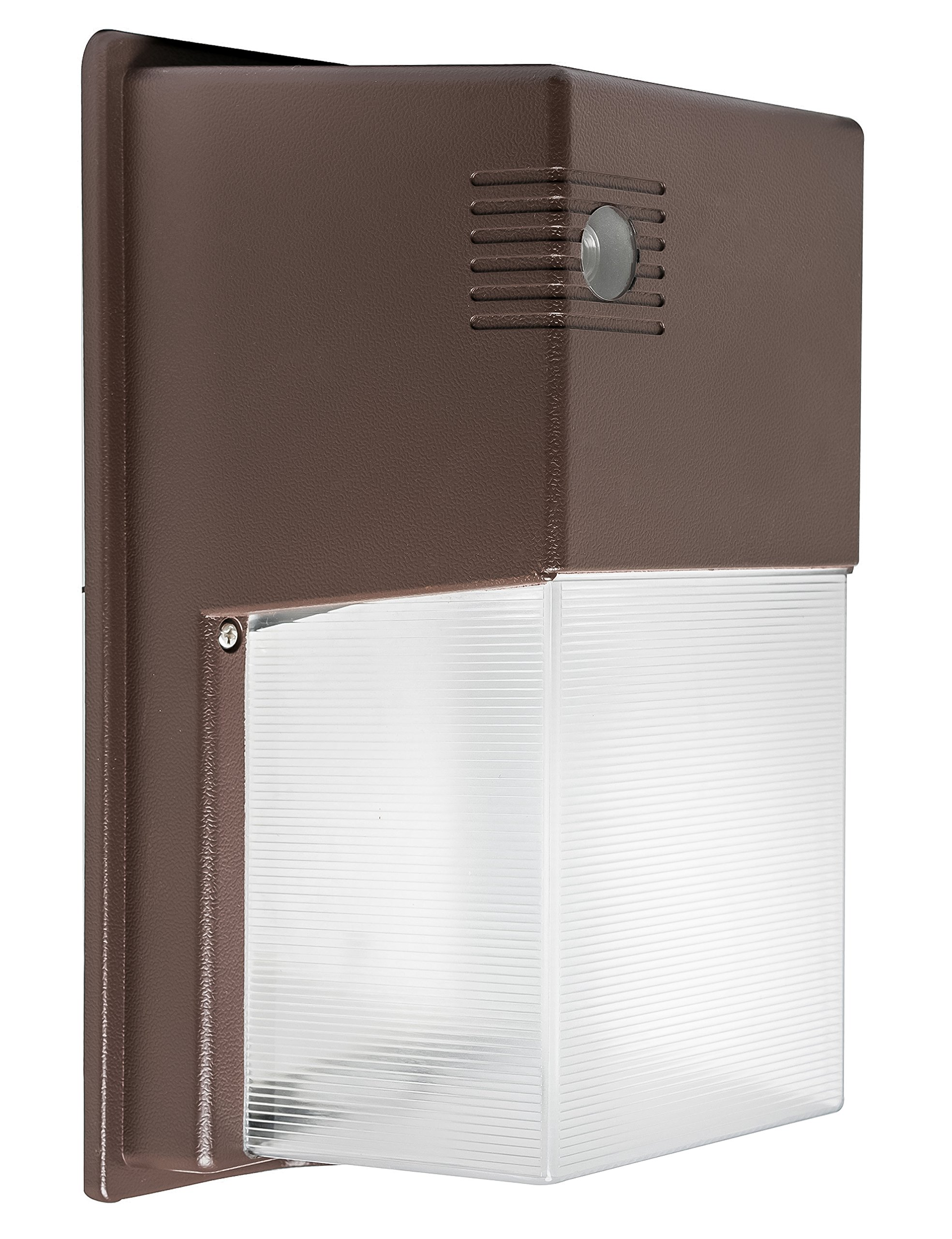 Westgate LSW-30WW LED Non Cut-Off Wall Pack 30W Outdoor Light, 120V-277V, Dark Bronze by Unknown