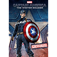 Captain America: The Winter Soldier: The Secret Files: The Junior Novel (Marvel Junior Novel (eBook)) (English Edition)