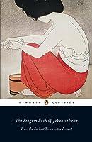 The Penguin Book Of Japanese Verse (Penguin