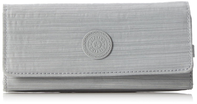 [キプリング] Amazon公式 正規品 BROWNIE 財布  K15171 B01M1GILVW  DAZZ GREY