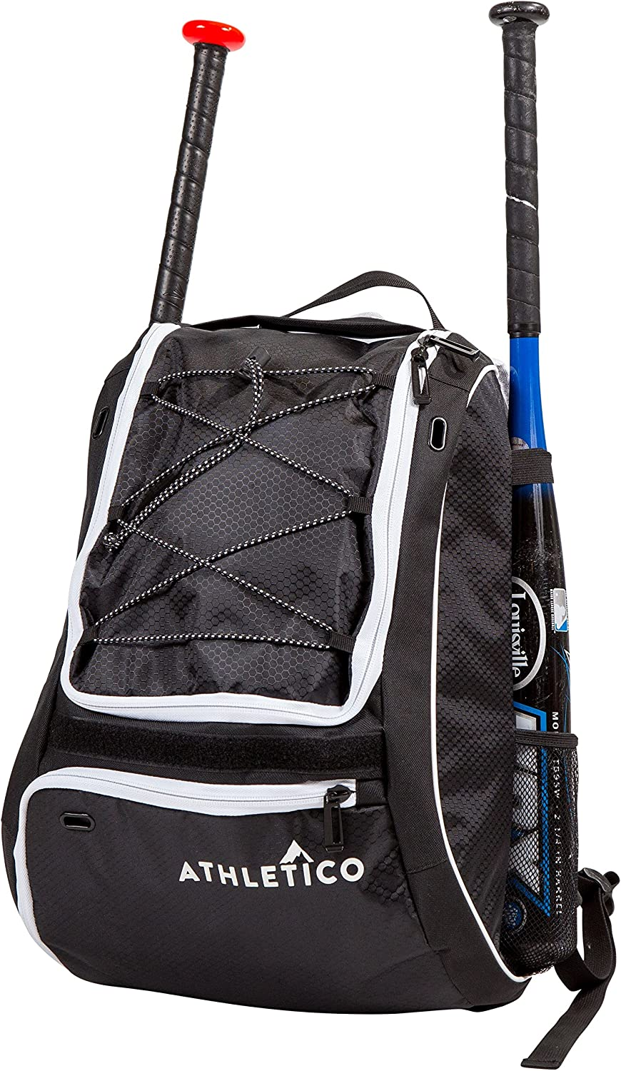 Athletico Baseball - Softball Gear Bag