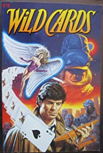 Wild Cards (Graphic Novel)
