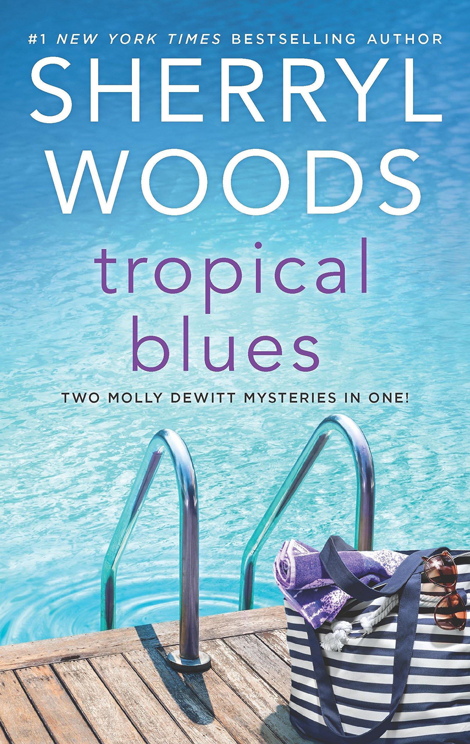 Tropical Blues: Two Molly DeWitt Mysteries in One! pdf epub