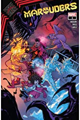 King In Black: Marauders (2021) #1 (King In Black One-Shots (2020-)) Kindle Edition