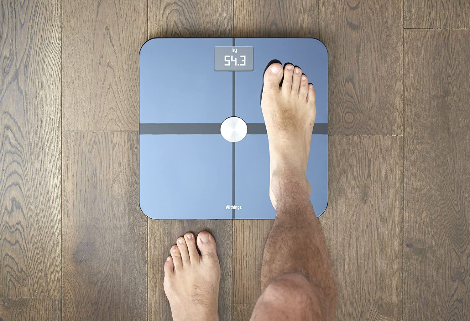 Báscula Withings Smart Body Analyzer por solo 149,99€