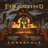 Immortals [1 LP + 1 CD]