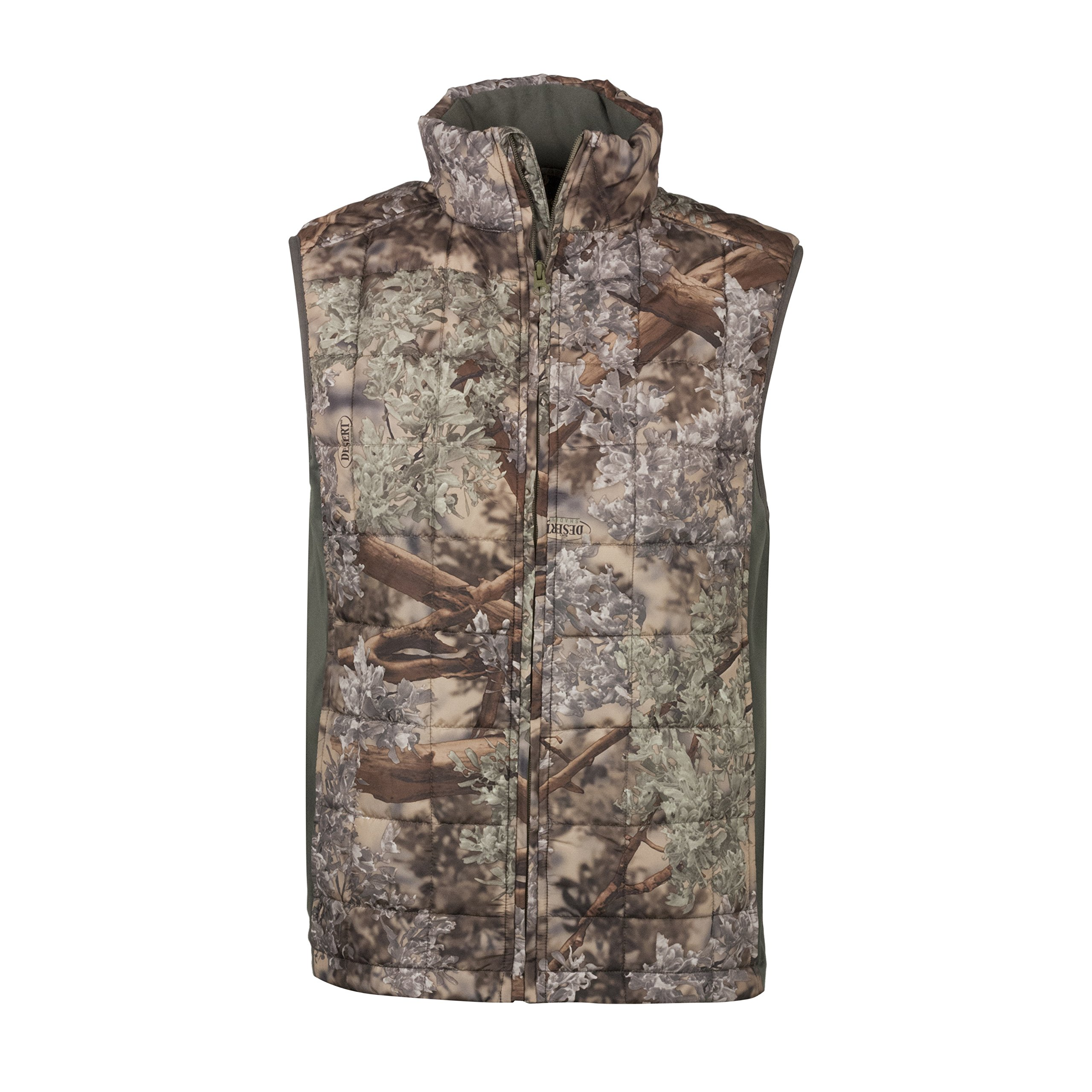 King's Camo XKG Transition Vest (Desert Shadow, X-Large) by King's Camo