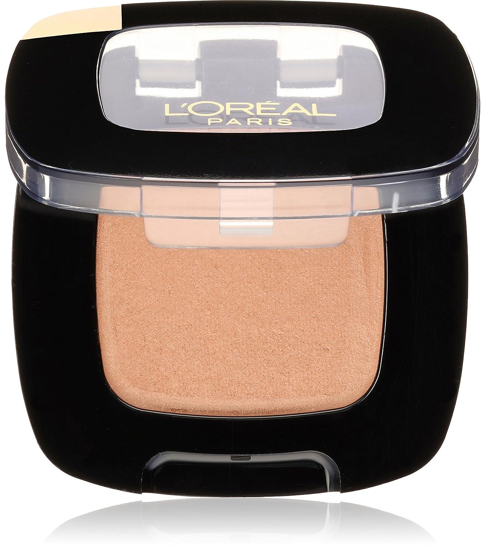 L'Oréal Paris Colour Riche Monos Eyeshadow, Matte It Up, 0.12 oz.