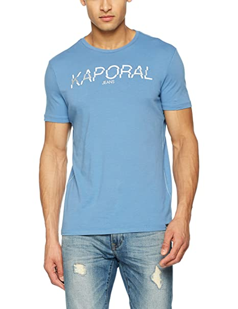 Kaporal Halbo, Camiseta para Hombre