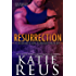 Resurrection (Redemption Harbor Series Book 1)