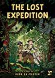 Bloomsbury Publishing PTY Lost Expedition Board Games