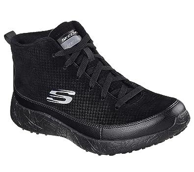 skechers womens high top sneakers