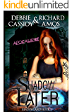 Shadow Eater (Shadowlands Series Book 2)