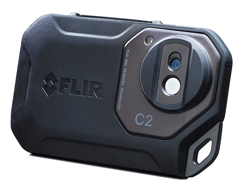 d82168bc6c Amazon.com  FLIR C2 Compact Thermal Imaging System  Industrial   Scientific