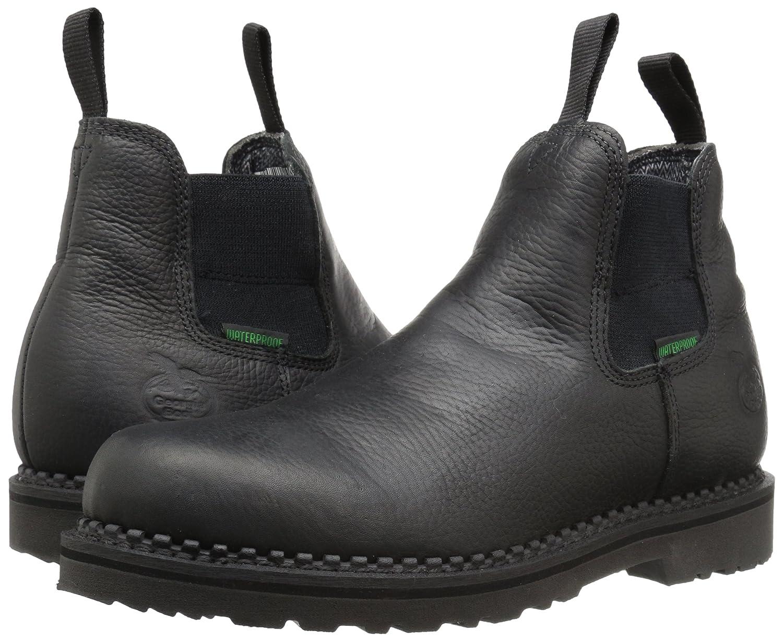 Georgia GB00084 Mid Calf Boot