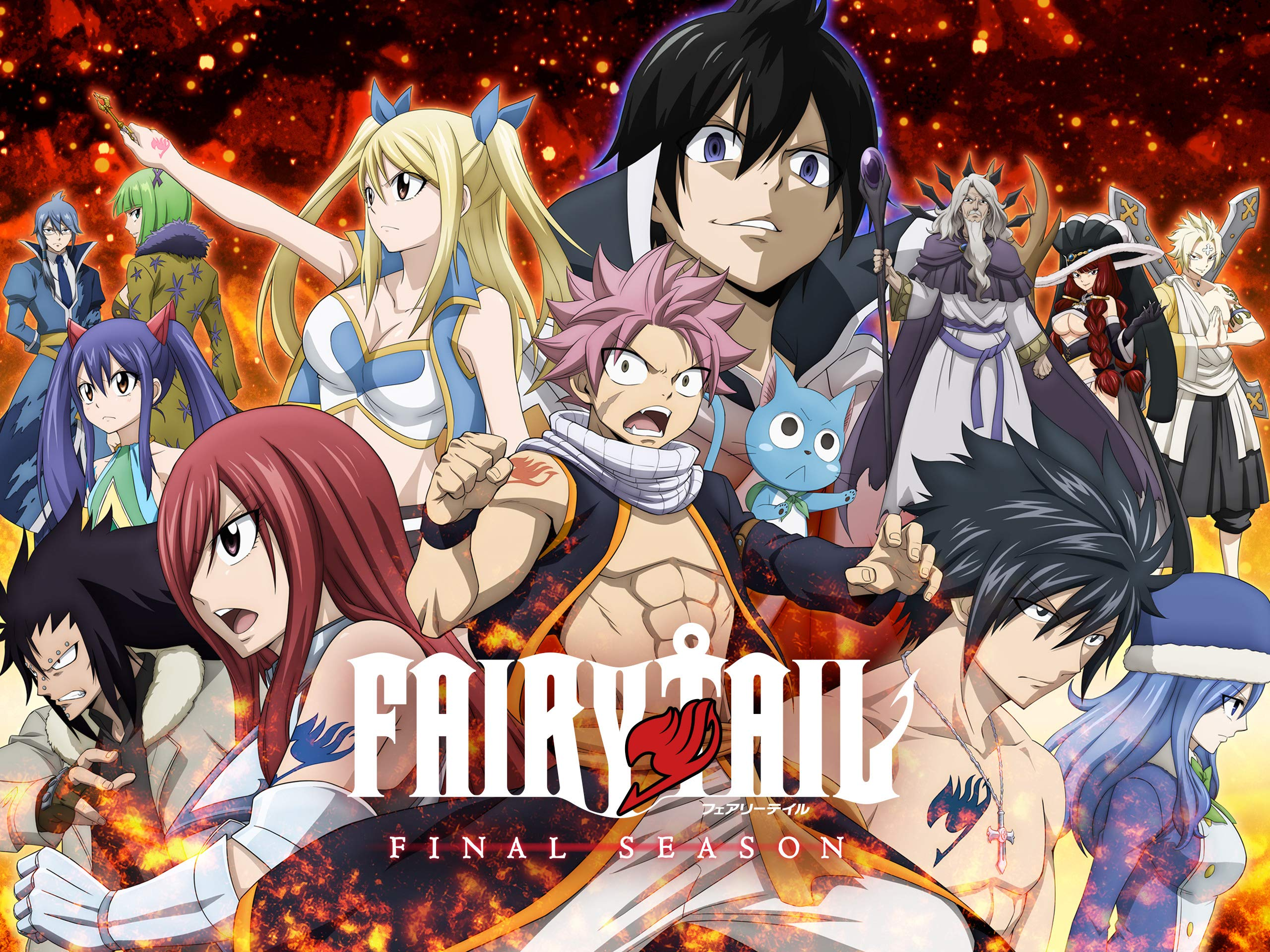 """Картинки по запросу """"Fairy Tail"""""""