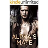 Alpha's Mate: A Rough Shifter Romance (Alpha Beasts Book 3)