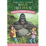 Good Morning, Gorillas (Magic Tree House Book 26)
