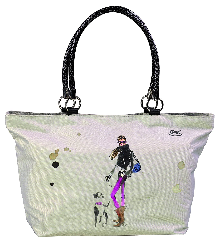 Shopping Bag  Izak – Izak Size  36x31x12 cm