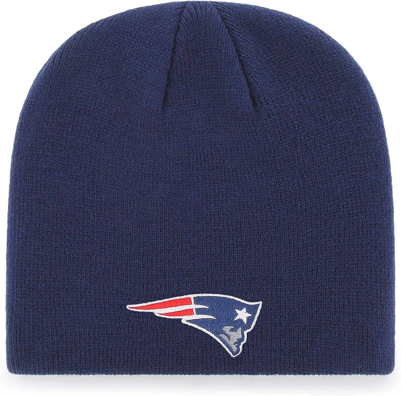 NFL Mens OTS Beanie Knit Cap