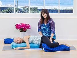Amazon.com: Watch Therapeutic Yoga - Season 1 | Prime Video