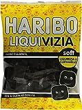 Haribo 175Gr Liquivizia Liquirizia/Caramello - [confezione da 6]