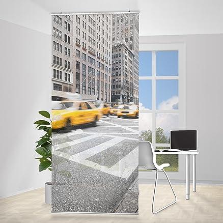 Tenda a pannello Rapid New York, Dimensione: 250x120cm, incl ...