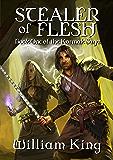 Stealer of Flesh (Kormak Book One) (The Kormak Saga 1)