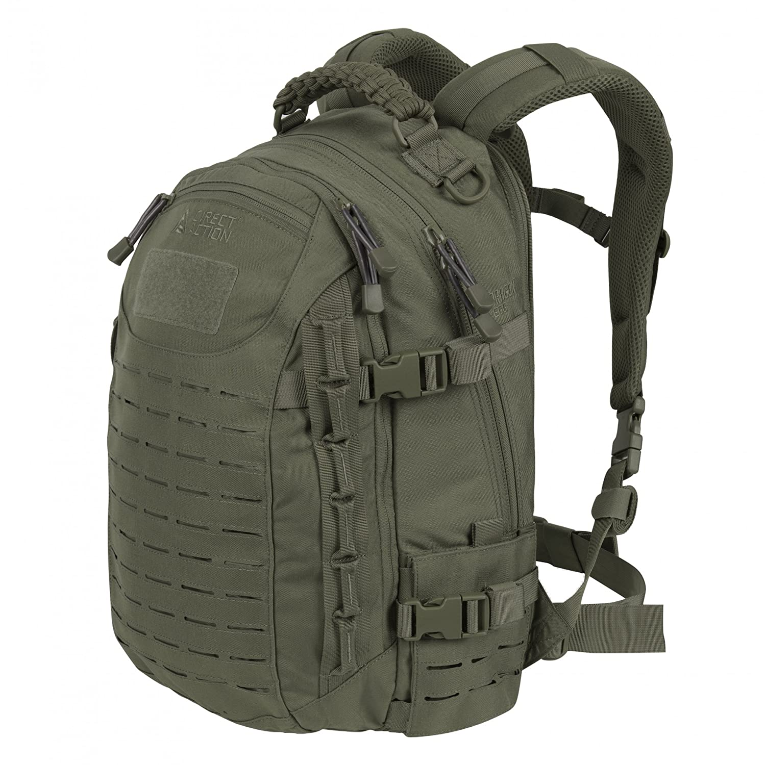 Direct Action Dragon Egg MkII Backpack- Cordura - Olive Green