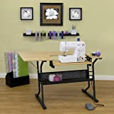 Studio Designs Eclipse Sewing Machine Table Model 13367