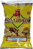 Calidad, Tortilla Chips, 12 oz