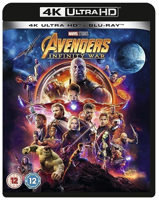 avengers infinity war dual audio 1080p bluray download torrent