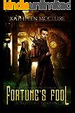 Fortune's Fool: Gideon Quinn Adventures Book 2