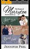 The Women of Merryton Boxed Set (Books 1-3)