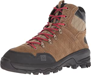 5.11 Cable Hiker Boot, Dark Coyote, 14 Regular