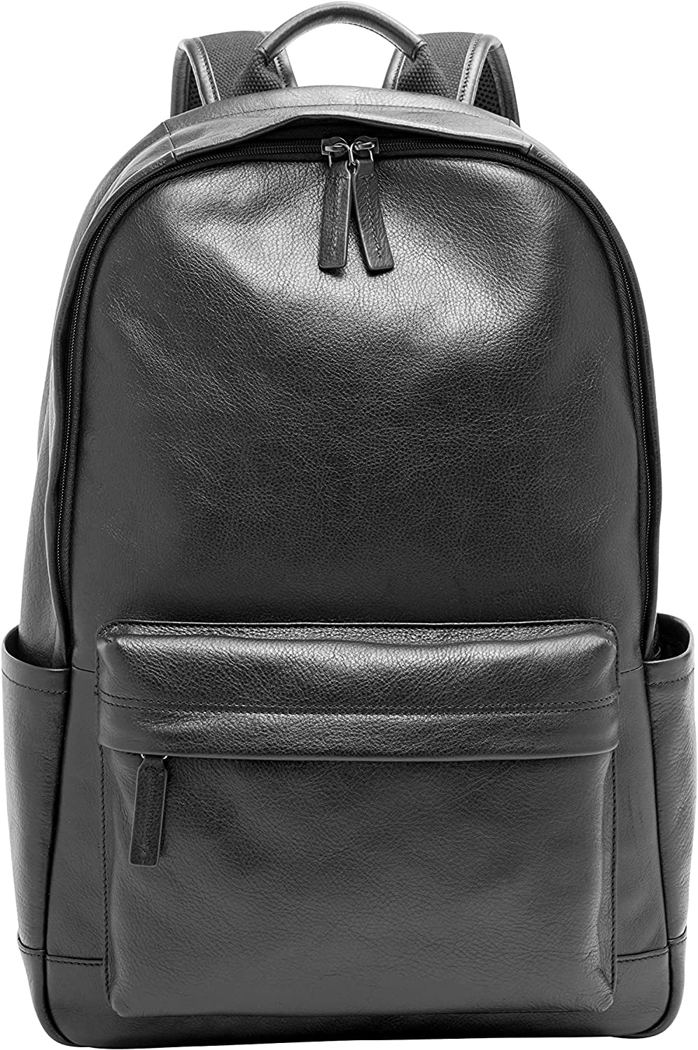 Fossil Men's Buckner Leather Backpack