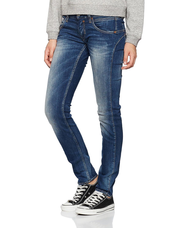 Herrlicher Damen Jeans (Schmales Bein) Touch Slim