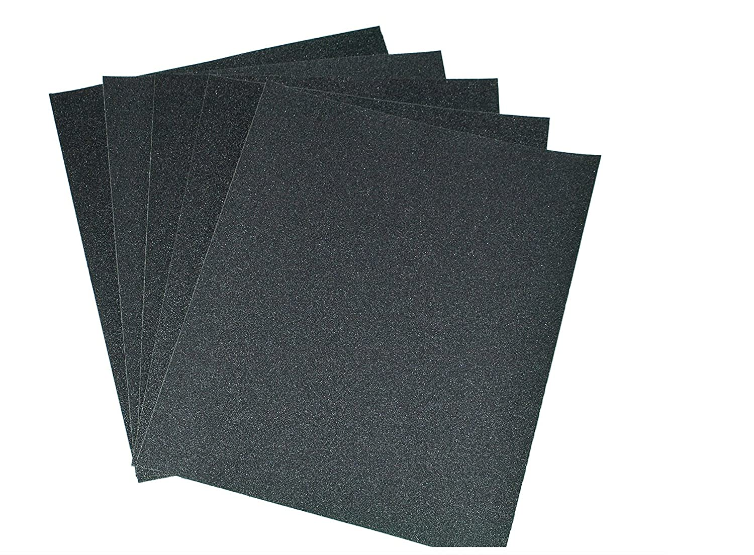Wet And Dry Paper 180Grit KLINGSPOR Pack of 10 Sheets 230x280mm