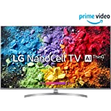 LG 123 cm (49 Inches) 4K UHD LED Smart TV 49UK7500PTA (Silver) (2018 model)