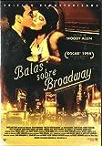 Balas sobre Broadway [DVD]