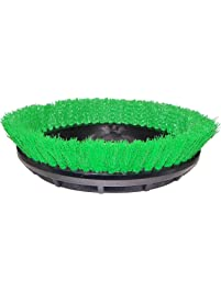 Rotary Cylindrical Brushes Amp Floor Buffing Pads Amazon Com