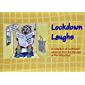 Lockdown Laughs: A selection of Lockdown Cartoons by Cartoonist Phil Woodford (English Edition)